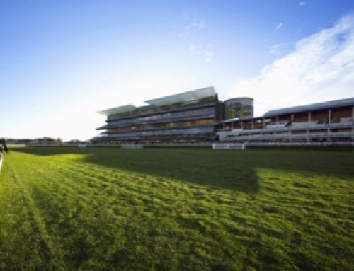 Royal Randwick Racecourse Redevelopment