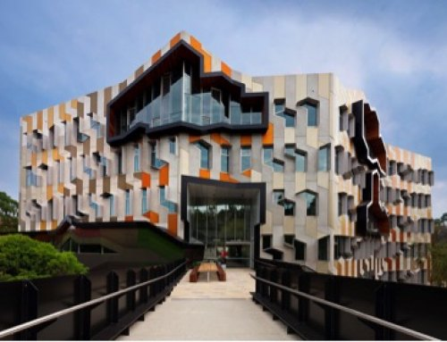 Sylvia Walton Building, La Trobe University