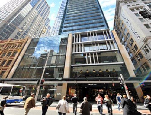 420 George Street, Sydney