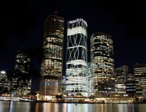 111 Eagle Street, Brisbane