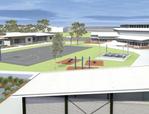 Hopkins Correctional Centre Expansion (Ararat Prison), Vic