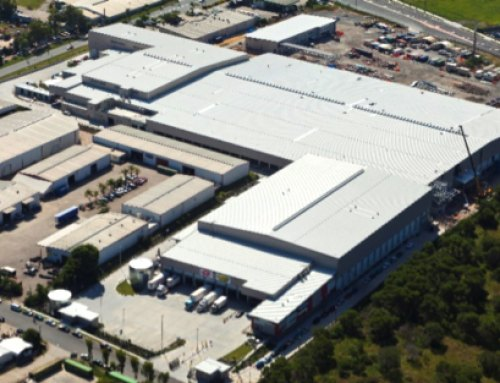 Primo Smallgoods Manufacturing Facility, Brisbane