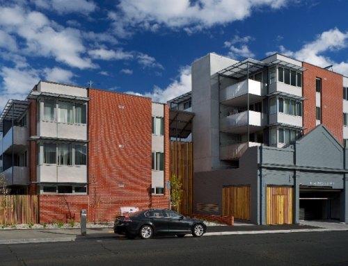 40 Brisbane Street, Hobart