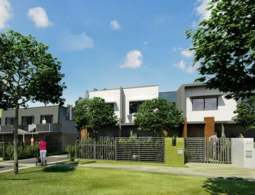 Cornerstone Living, Coopers Plains