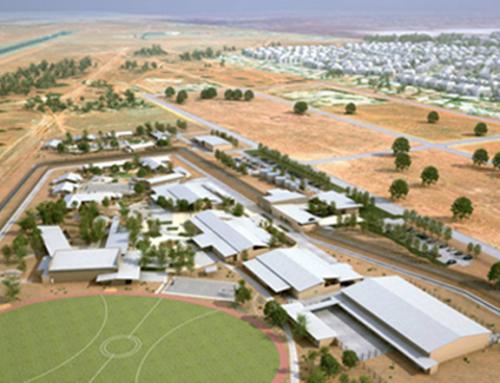 Eastern Goldfields Regional Prison, Kalgoorlie