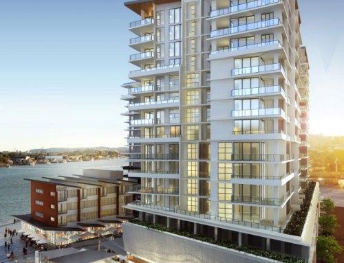 Promenade Apartments, Brisbane