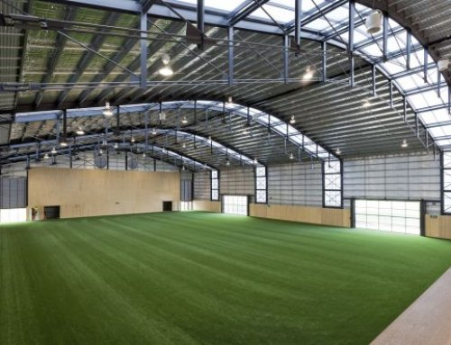 Essendon Football Club Training Facility